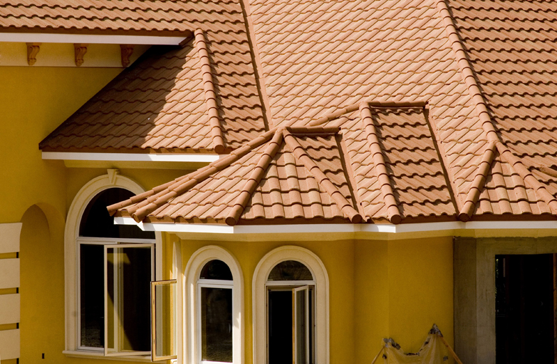 Erie Metal Roofing Rochester